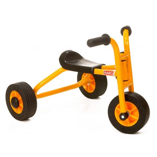 Gå-cykel