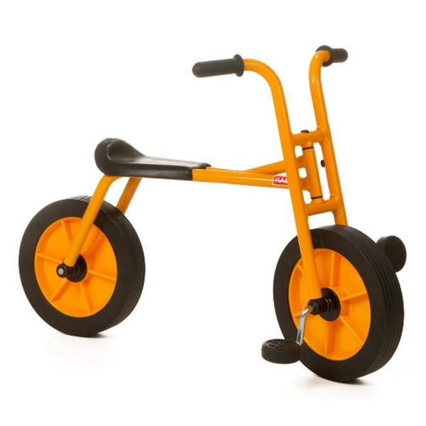 2-Hjuler, stor