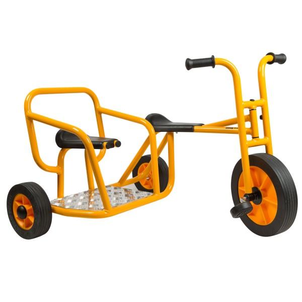 Sidevognscykel