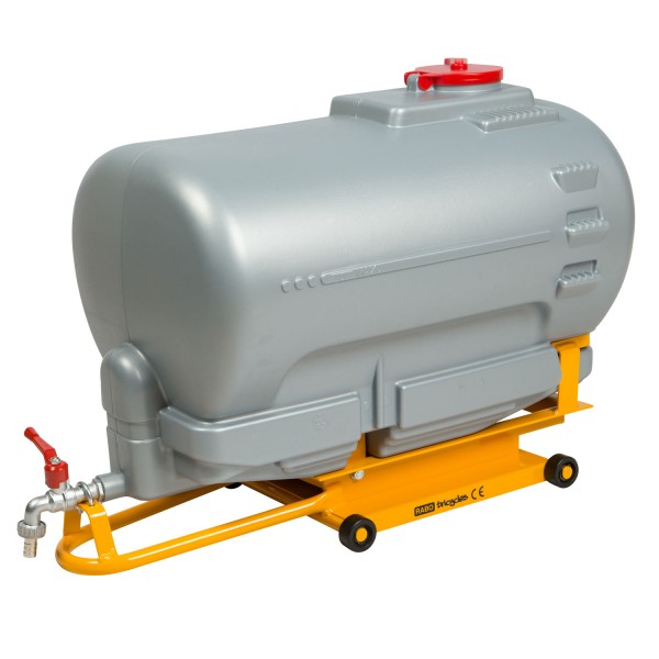 RABO® - 761 MC-Vandvogn