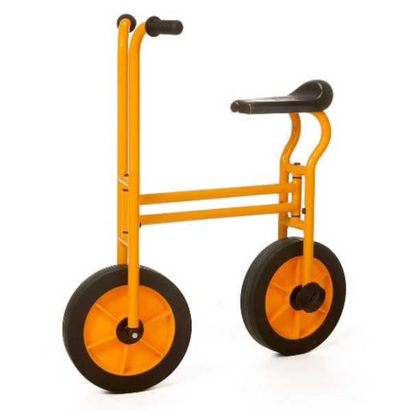 Artist Bike