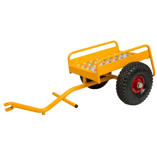 RABO® - 710 MC-Person Trailer
