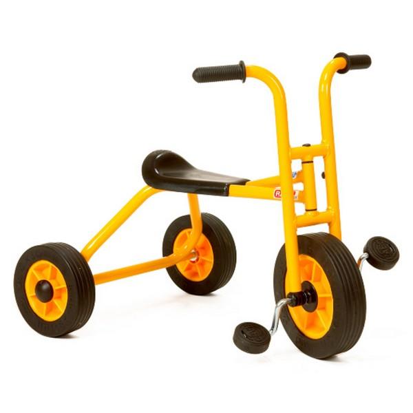 Grosses Dreirad