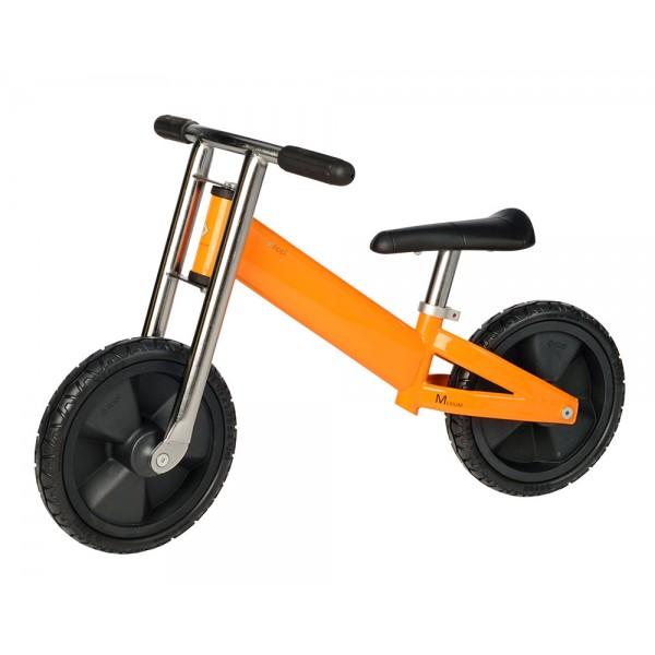 RABO Zippl løbecykel medium