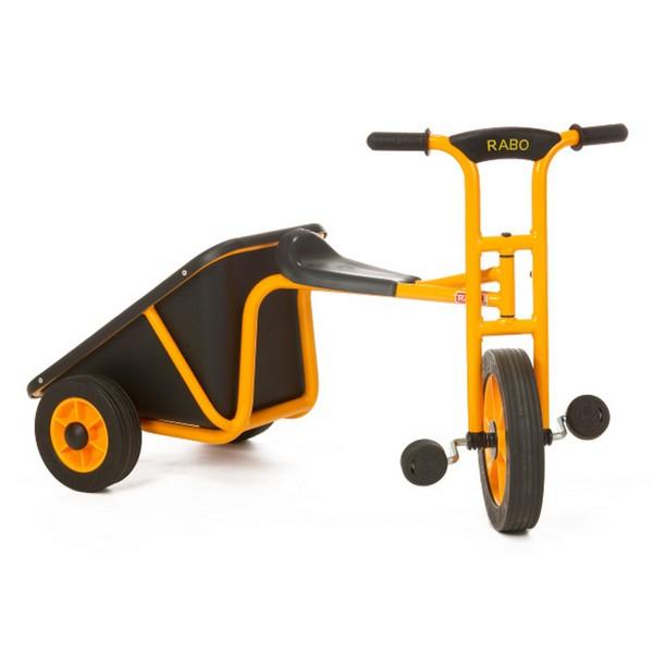 Tricycle Remorque