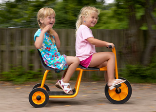 RABO Tricycles
