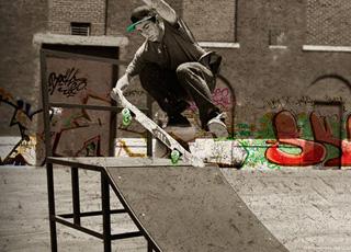 RABO® Uban Skate